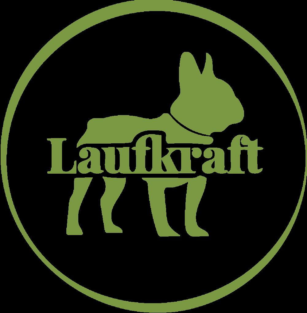 Laufkraft Logo
